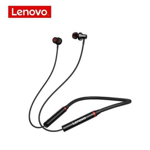 Lenovo He05X Magnetic Wireless Bluetooth Earphone