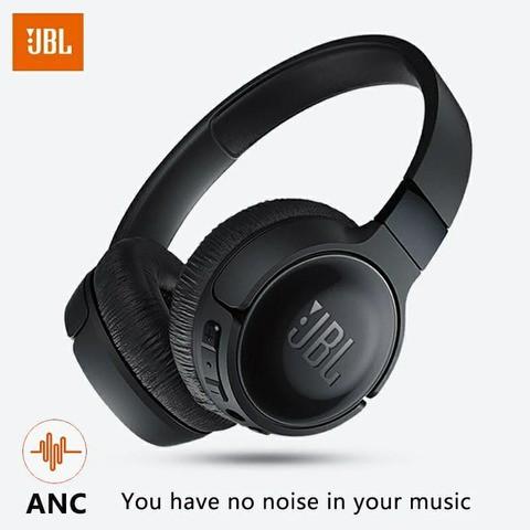 JBL Tune 600BT NC Wireless Bluetooth Headphone