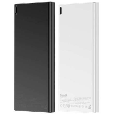 Baseus Choc Power Bank 10000mAh with 12 months official warranty