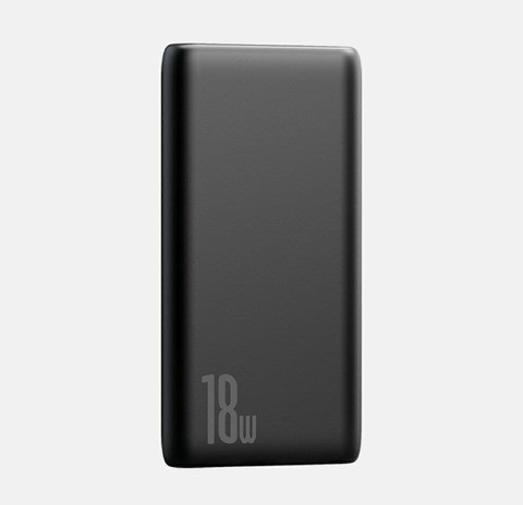 Baseus Bipow Quick Charge Power Bank PD+QC 10000mAh with 12 months official warranty