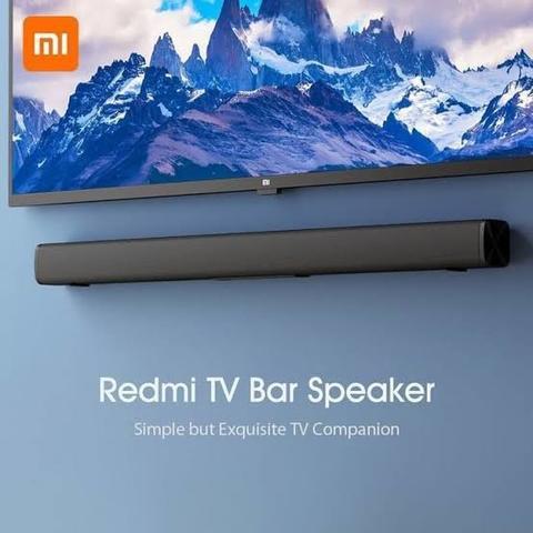 Xiaomi Redmi 30W TV Soundbar – Black