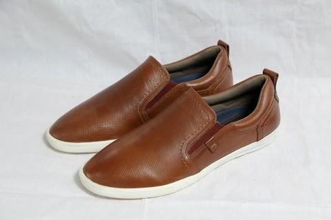 Jennys Men's Black Sneaker-9038102