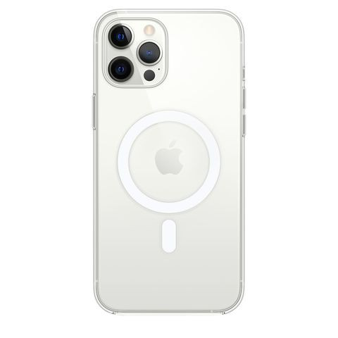 iPhone 12mini/12pro/12 Pro Max Clear Case with MagSafe