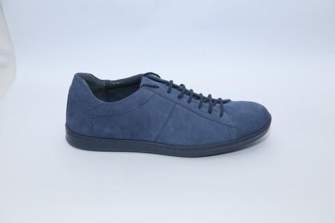 Jennys Men's Black Sneaker-962110g
