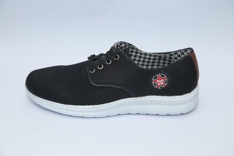 Jennys Navy Sneaker for Men-9055101