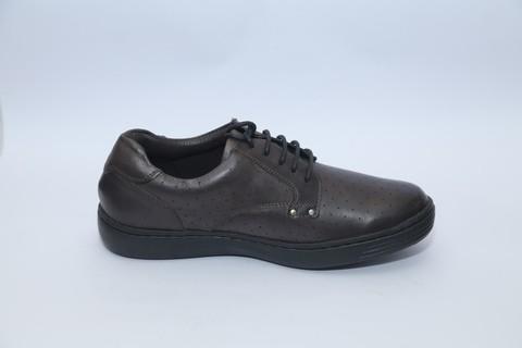 Jennys Black Sneaker for Men - 9601103