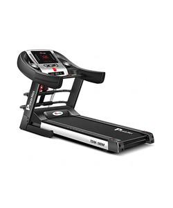 PowerMax Fitness® TDM-100M (2.0HP) Motorized Foldable, Electric Treadmill