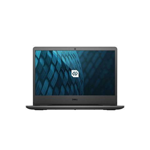 Dell Vostro 14 3401 10th Gen Intel Core i3 1005G1 (1.20GHz-3.40GHz, 4GB DDR4, 1TB HDD, No-ODD) 14 Inch HD (1366x768) Display, Win 10, Black Notebook #BULLSEYEV14ICL21056002-2Y