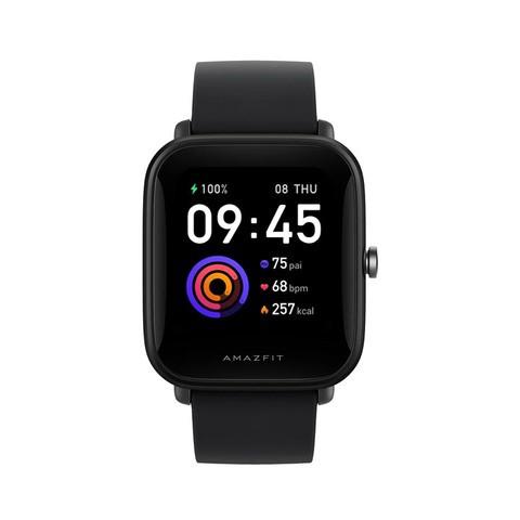 Amazfit Bip U Smartwatch (12 month official warranty)