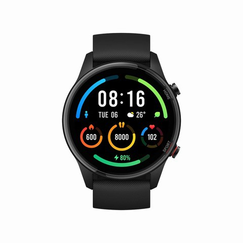 Xiaomi Mi Watch official (6 month official warranty)