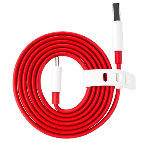 OnePlus Warp Charge Type-C Cable (6 month warranty)
