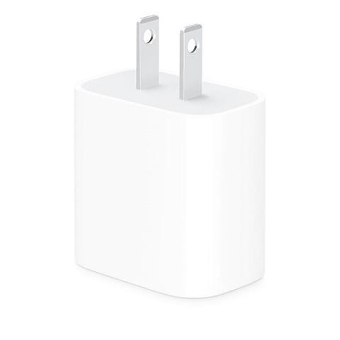 Apple 20W USB‑C Power Adapter (6 months warranty)