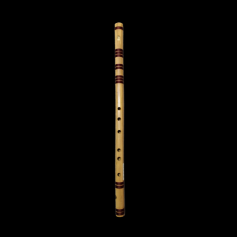G Natural Law Bamboo Whistle Flute Special Edition