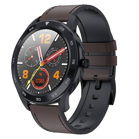 Dt No.1 DT98 Smartwatch Round HD Screen