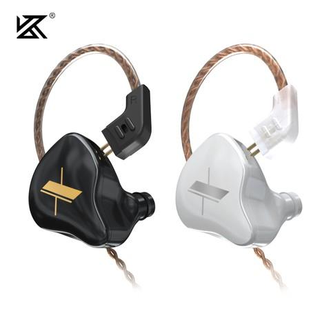 KZ EDX wired Earphone (4 months warranty)