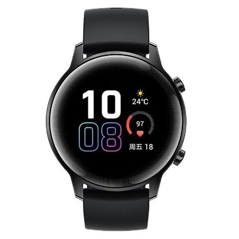 Huawei Honor Magic Watch 2 42mm Black