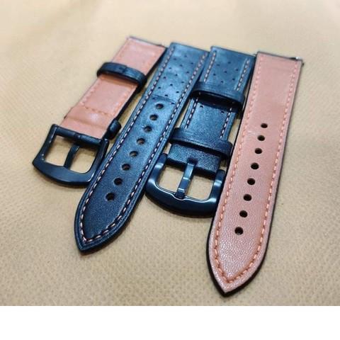 Genuine Leather Belt 22mm