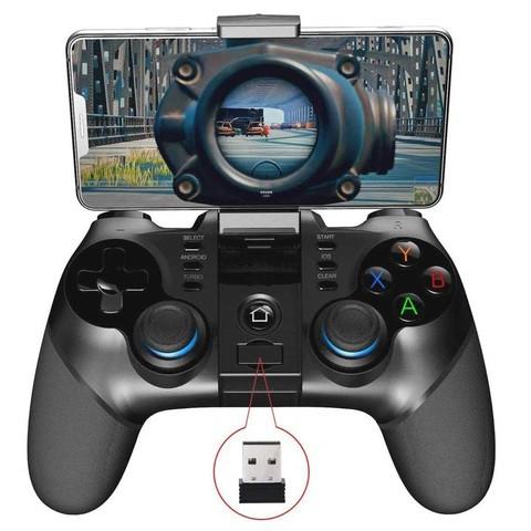 Ipega PG-9156 PUBG King's glory Wireless 4.0 +2.4G Gamepad Controller