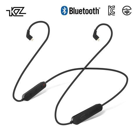 KZ Wireless Cable Aptx Bluetooth 4.2 Waterproof Module (4 months warranty)