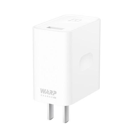 OnePlus Warp Charging Adapter [6 Months Warranty]