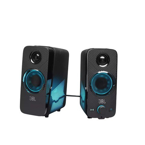 JBL Quantum Duo Gaming Speakers