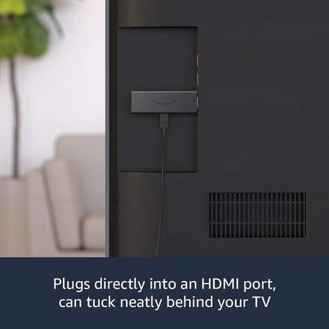 Amazon Fire TV Stick Lite with Alexa Voice Remote Lite