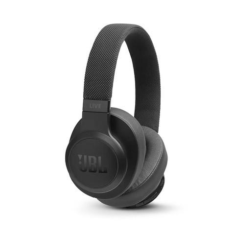 JBL LIVE 500BT - Around-Ear Wireless Headphone