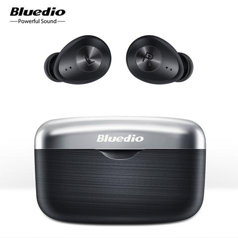 Bluedio Wireless Bluetooth Faith FI (7 days replacement warranty)