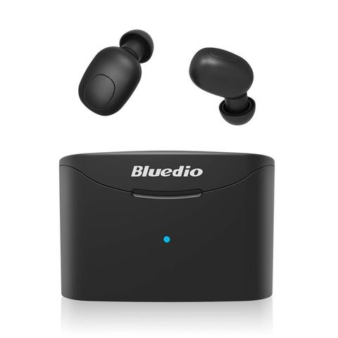 Bluedio T-elf mini TWS earbuds (7 days replacement warranty)
