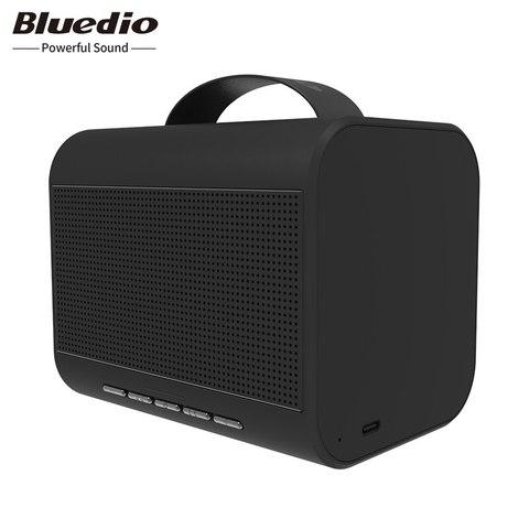 Bluedio T Share 2.0 Portable Wireless speaker Mini Bluetooth speaker (7 days replacement warranty)