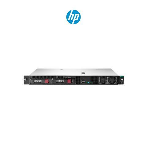 HP Proliant DL20 Gen10 4SFF Hot-pluggable Server