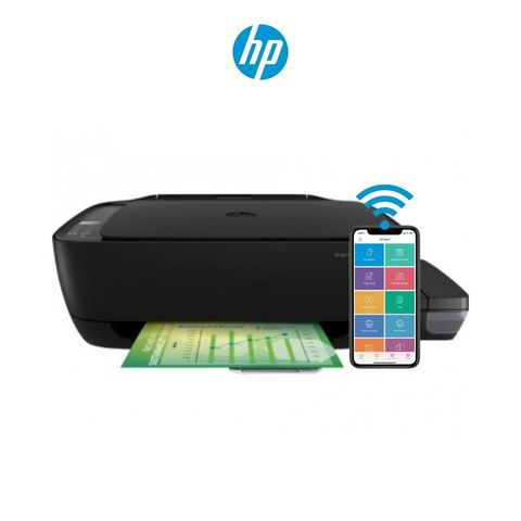 HP 415 All in One Ink Tank Wireless Printer