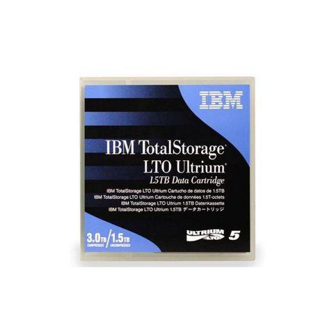 IBM LTO-5 Ultrium Data Tape Cartridge #46X1290