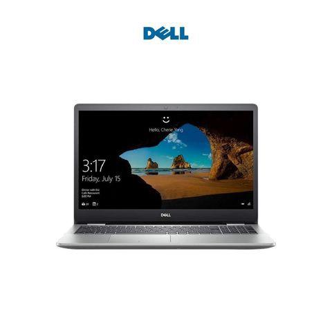 Dell Inspiron 15 3501 10th Gen Intel Core i3 1005G1 (1.20GHz-3.40GHz, 4GB DDR4, 1TB HDD, No-ODD) 15.6 Inch FHD (1920x1080) Display, Win 10, McAfee Antivirus, SilverNotebook