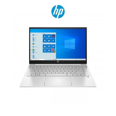 HP Pavilion 14-dv0065TU Intel Core i3 1115G4 14 Inch FHD Display Silver Notebook