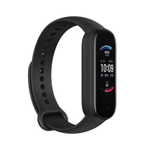 Amazfit Band 5 (12 months official warranty)