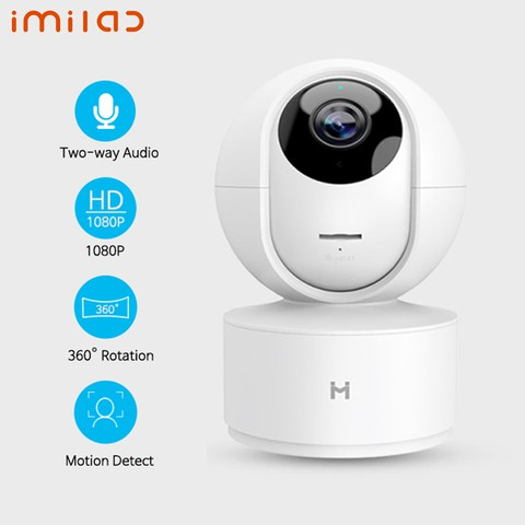 IMILAB Home Security Camera (3 months official warranty)