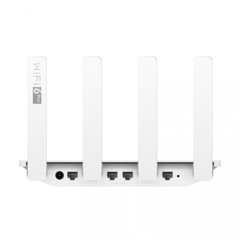 Huawei Honor XD20 Router-3 Wifi-6 3000mbps 4 Antenna Dual Band Router – White (6 months official warranty)