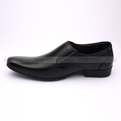 Jennys Men's Leather Formal Shoe- 9402H01