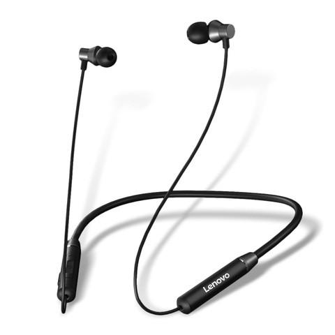 Lenovo He05 Magnetic Wireless Bluetooth Earphone (1 month warranty)