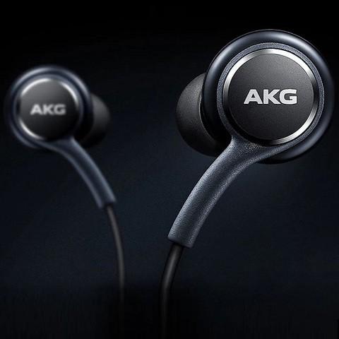 Genuine AKG Earphone 1st Generation (3.5mm) USA Standards