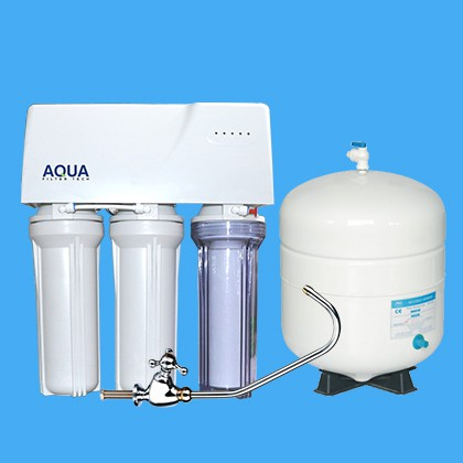 5 Stage RO Box Water Purifier