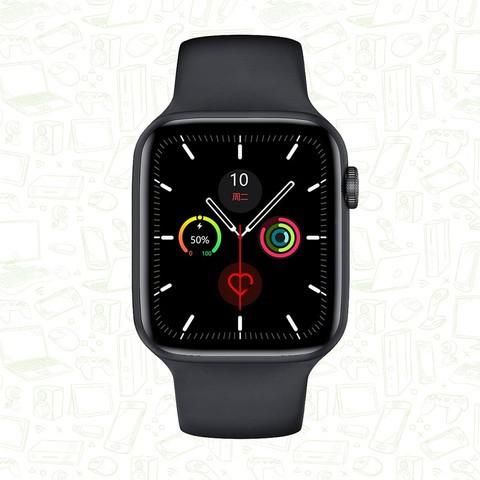 M16 Plus Bluetooth Calling Smartwatch
