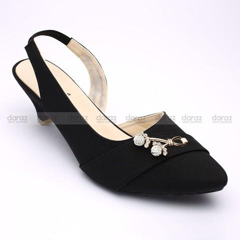 Jennys Womens Heel-7023T01