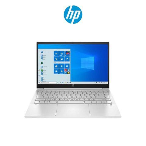 HP Pavilion 14-dv0077TX Intel Core i5 1135G7 14 Inch FHD Display Silver Notebook