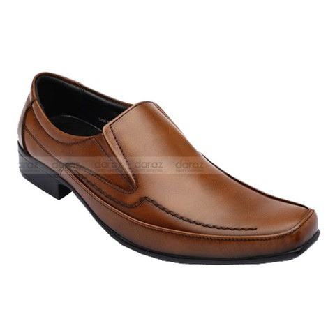 Jennys Men's Leather Formal Shoe- 9252H02