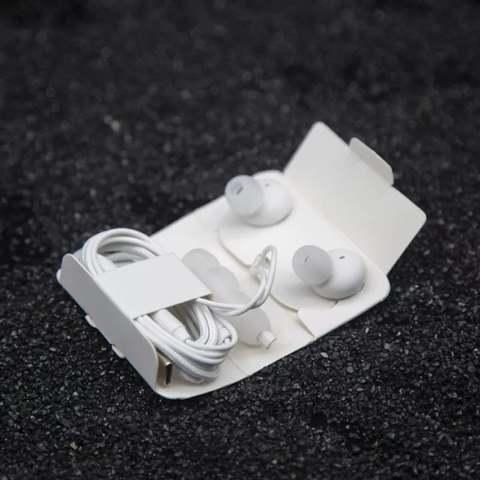 Genuine AKG Earphone 2021 (Type-C Edition White)