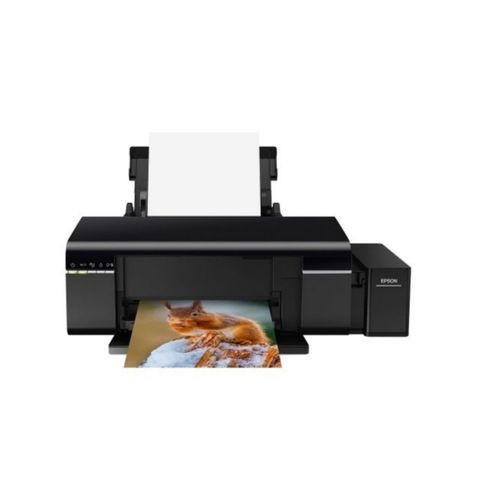 Epson L805 Six Color Photo INK Printer