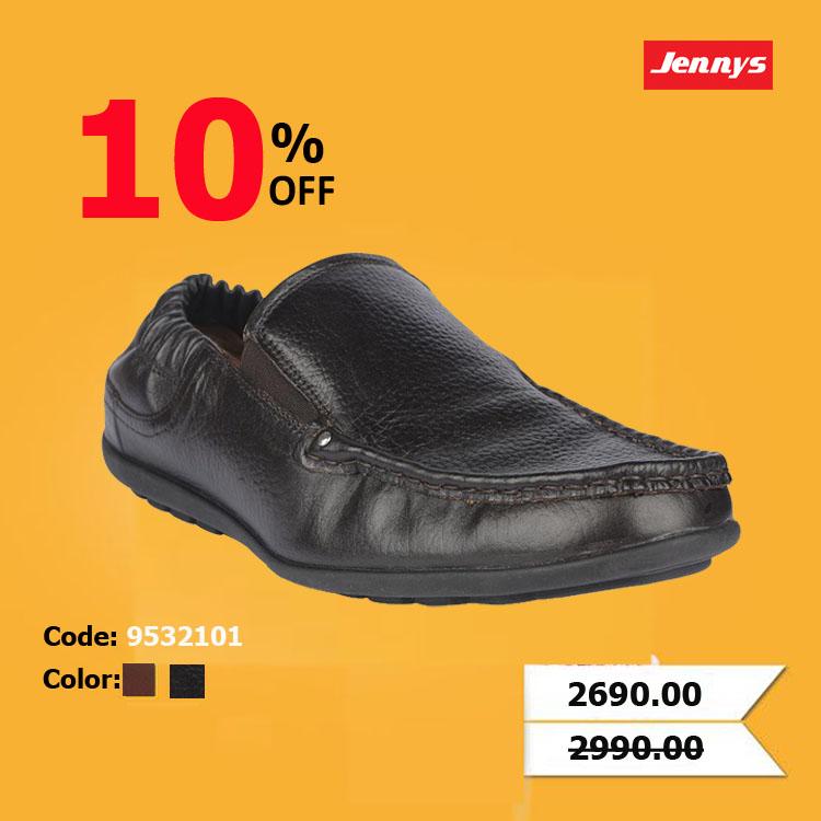 Jennys International Ltd.