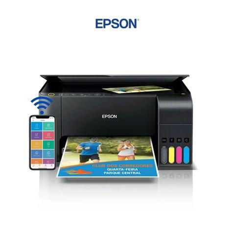 Epson EcoTank L3150 Wi-Fi Multifunction InkTank Printer